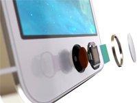 Согласно новому патенту Apple, Touch ID сможет «ловить» воров