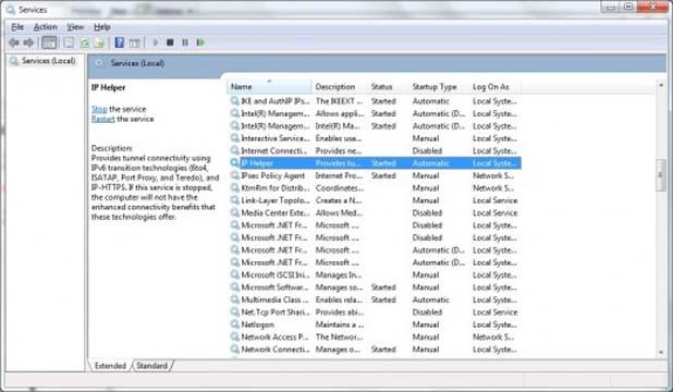 Как ускорить Windows 7.