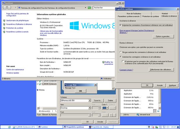 Отключить Aero в Windows 7.