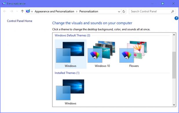 Где Хранятся Обои Экрана Блокировки Windows 10