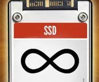 Как увеличить время жизни SSD.