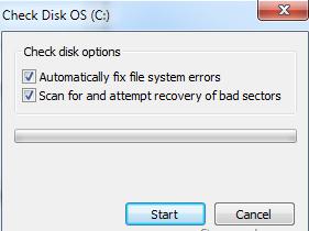 Как исправить временный профиль в Windows 7 (пошаговая инструкция).