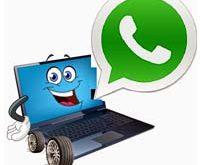 Как использовать whatsapp на ПК.