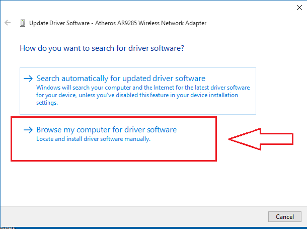 Как решить проблему с WI-FI в Windows 10.