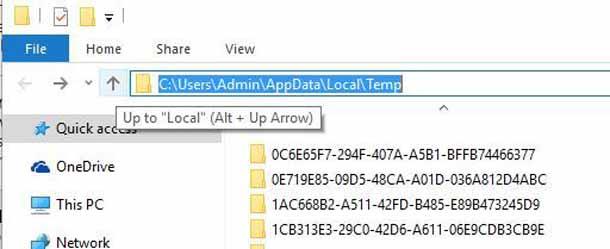 Как исправить ошибку 1603 в Windows 10 при установке Skype.