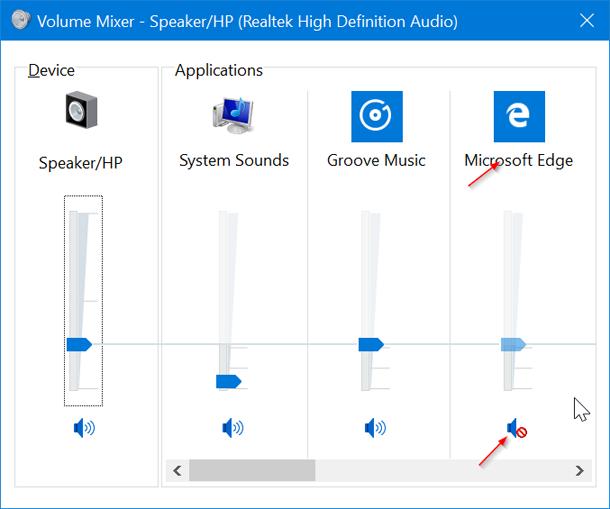 Как отключить вкладки в Microsoft EDGE в Windows 10.