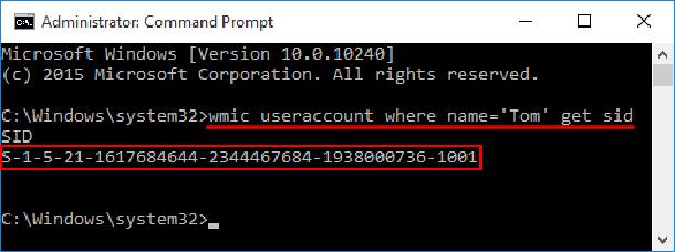 Как исправить ошибку «Вы вошли в систему с временным профилем» в Windows 10.