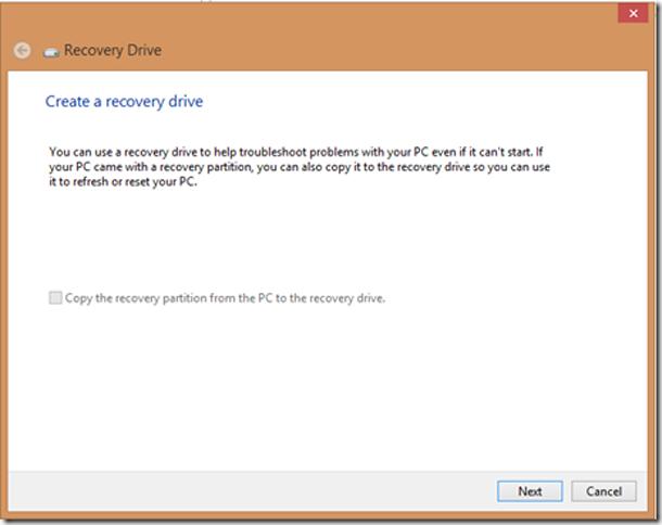 Ремонт загрузочной записи (MBR) в Windows 10/8/7.