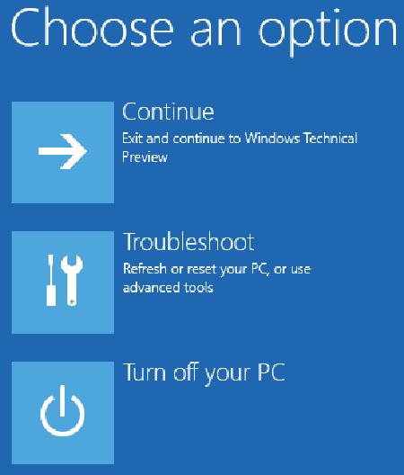 3 способа загрузки в безопасный режим windows 10.
