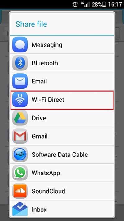 Что такое Wi-Fi Direct и как он работает?