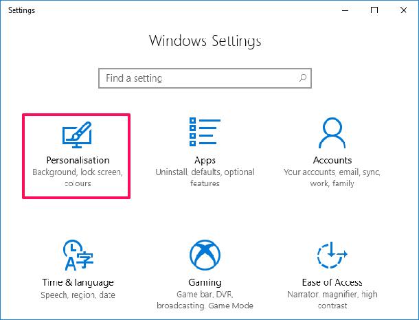 Как удалить или отключить корзину в Windows 10.
