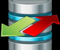 Как экспортировать содержимое базы данных со встроенными изображениями?