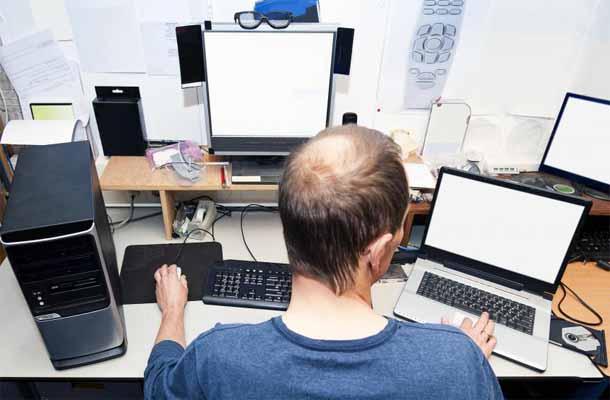 Компьютер-зомби.