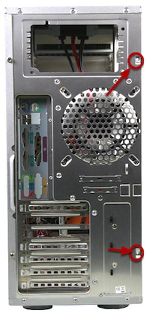 Как подключить второй жесткий диск?