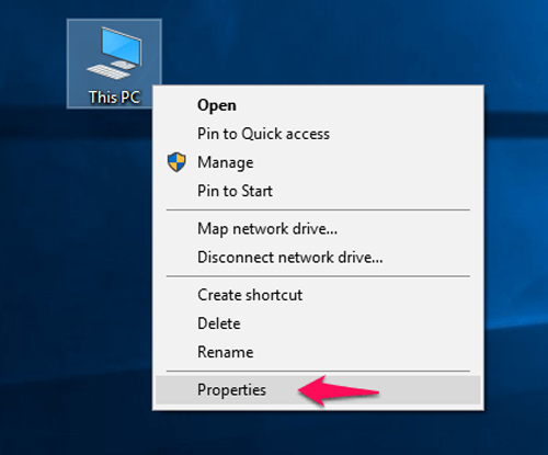 Файл подкачки Windows 10: как изменить или отключить?