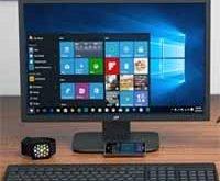 Как установить пользовательское разрешение экрана в Windows 10.